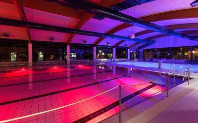 Osterferien 2020: Öffnungszeiten im Hallenbad Dreieich