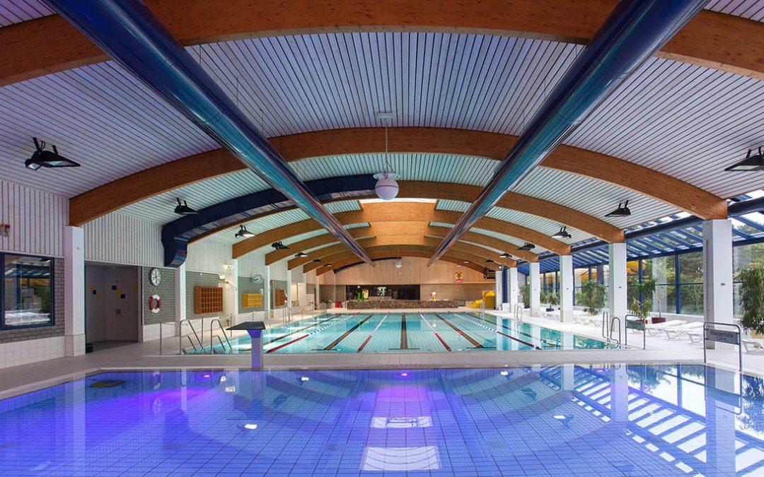 Kindergeburtstag im Schwimmbad feiern